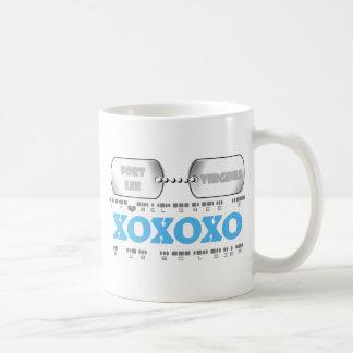 Fort Lee Coffee Mug