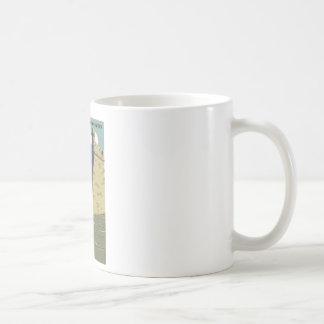 Fort Marion Coffee Mug