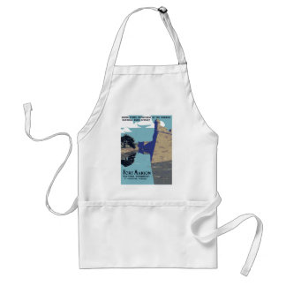 Fort Marion National Monument Apron