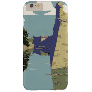 Fort Marion National Monument St Augustine Florida Barely There iPhone 6 Plus Case