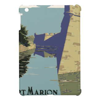 Fort Marion National Monument, St. Augustine iPad Mini Case