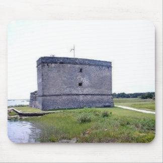 Fort Matanzas Mouse Pad