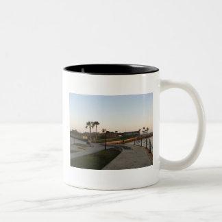 Fort Matanzas Mug