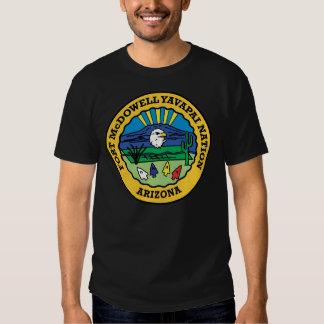 Fort McDowell Yavapai Nation T-shirt
