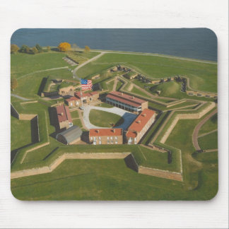 Fort McHenry Mousepad