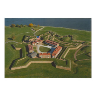 Fort McHenry Poster