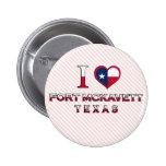 Fort McKavett, Texas Pins