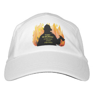 Fort McMurray Strong and Proud - Hat