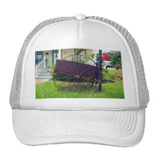 Fort Meade Historical Society Hat