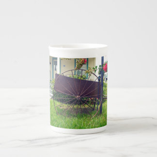 Fort Meade Historical Society Tea Cup