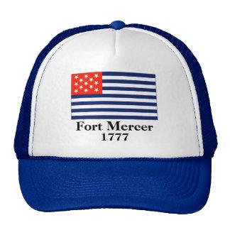 Fort Mercer Trucker Hat