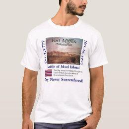Fort Mifflin T-Shirt
