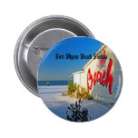 Fort Myers Beach Pins