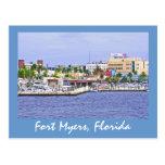 fort, florida, usa, city, urban, downtown,