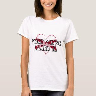 Fort Payne, Alabama T-Shirt