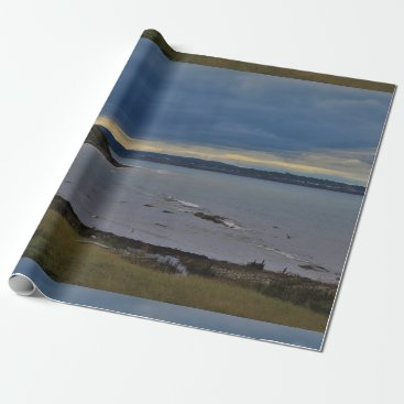 Fort Petrie Wrapping Paper