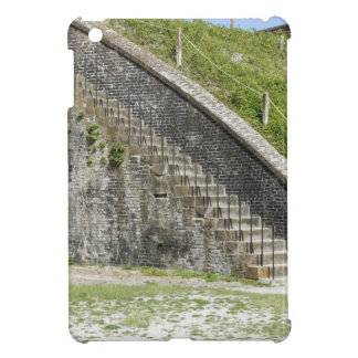 Fort Pickens Stairs iPad Mini Covers