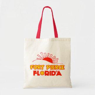 Fort Pierce, la Florida Bolsa