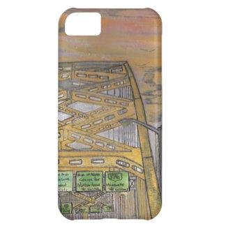 Fort Pitt.JPG Cover For iPhone 5C