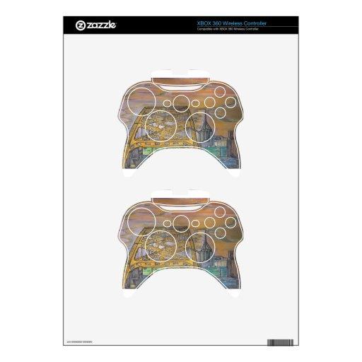 Fort Pitt.JPG Xbox 360 Controller Skins
