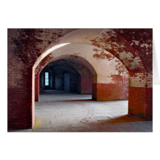 Fort Point Card