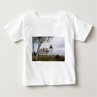 Fort Point Lighthouse Baby T-Shirt
