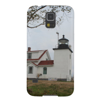 Fort Point Lighthouse Case For Galaxy S5