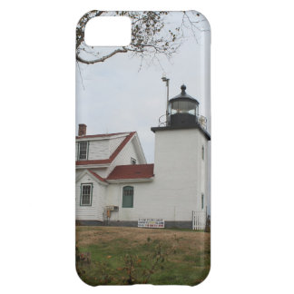 Fort Point Lighthouse Case For iPhone 5C