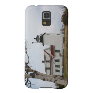 Fort Point Lighthouse Galaxy S5 Case