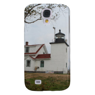 Fort Point Lighthouse Samsung Galaxy S4 Case
