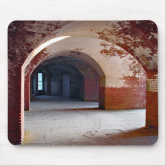 Fort Point Mouse Pad