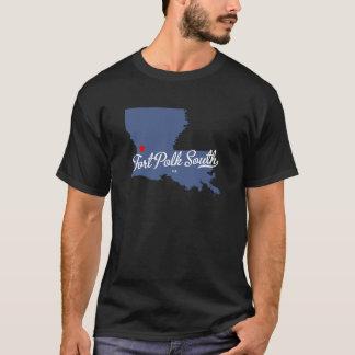 Fort Polk South Louisiana LA Shirt