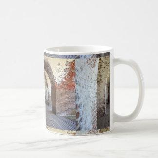 Fort Pulaski Hall Coffee Mug