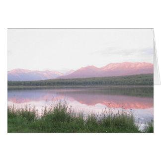 FORT RICHARDSON ALASKA CARD