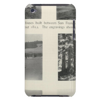 Fort Ross, California Barely There iPod Case