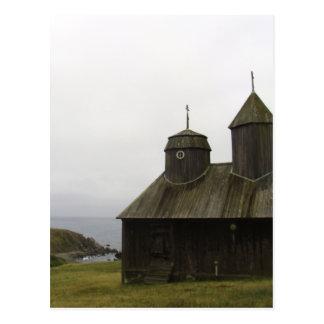 Fort Ross Russian Settlement Post Cards