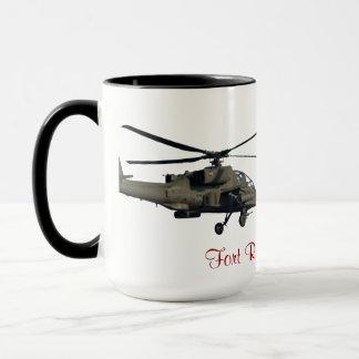Fort Rucker Alabama Coffee Mug