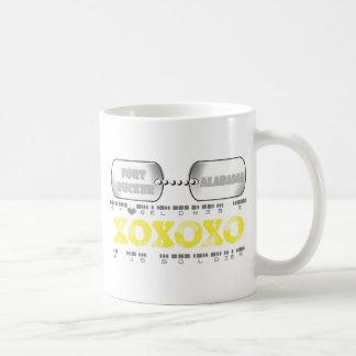 Fort Rucker Coffee Mug