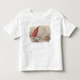 Fort Saint-Jean, Marseilles, 1907 Toddler T-shirt