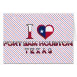 Fort Sam Houston, Texas Cards