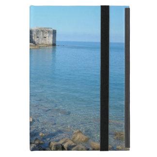 Fort St. Catherine, Bermuda Cover For iPad Mini