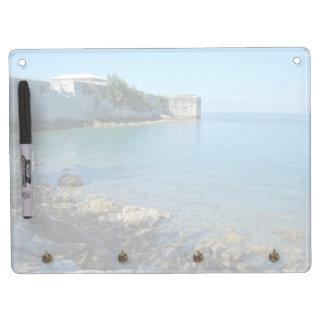 Fort St. Catherine, Bermuda Dry-Erase Boards