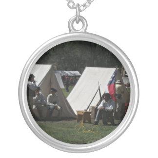 Fort Stanton New Mexico Reenactment Jewelry
