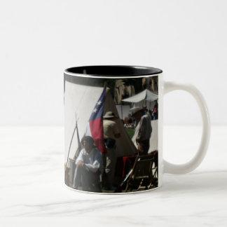 Fort Stanton New Mexico Reenactment Mug