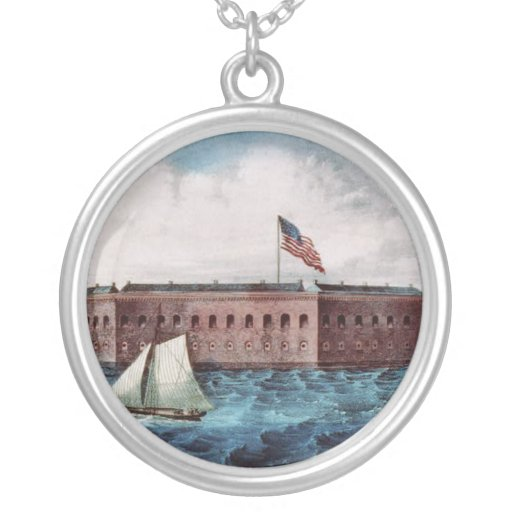 Fort Sumter Jewelry