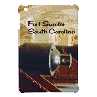 Fort Sumter South Carolina iPad Mini Covers