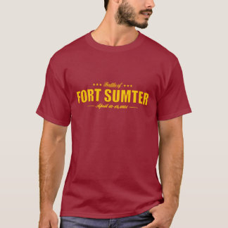 Fort Sumter T-Shirt