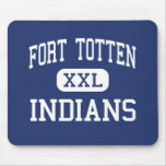 Fort Totten - Indians - High - Fort Totten Mouse Pad