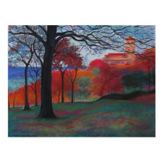 Fort Tryon Park By The Cloisters Postcards