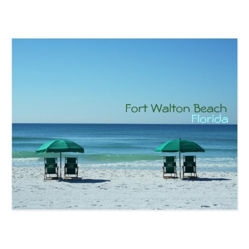 Fort Walton Beach Florida Safe